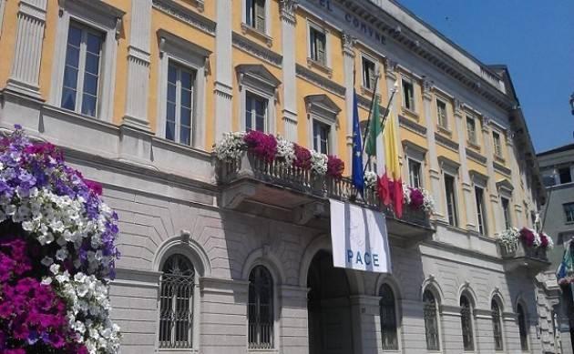 Bilancio del Comune di Bergamo, esenzioni sull'occupazione del suolo pubblico fino a fine anno
