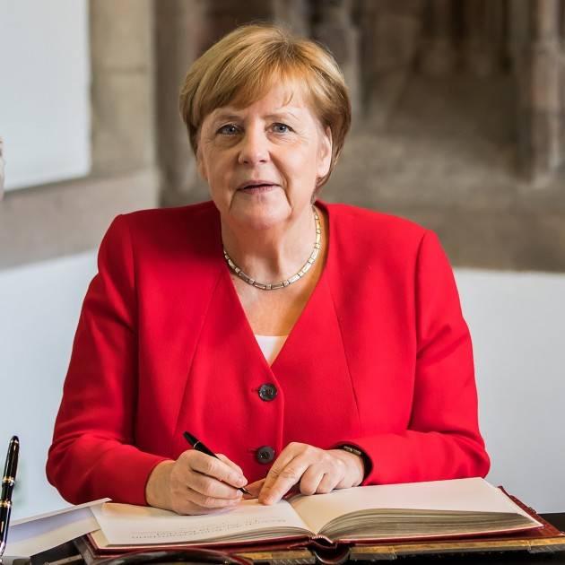 Merkel: ''Oggi possibile nessun risultato''