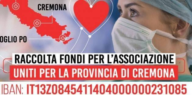 Truffa fondi UNITI PER LA PROVINCIA CREMONA , indagato Renato Crotti