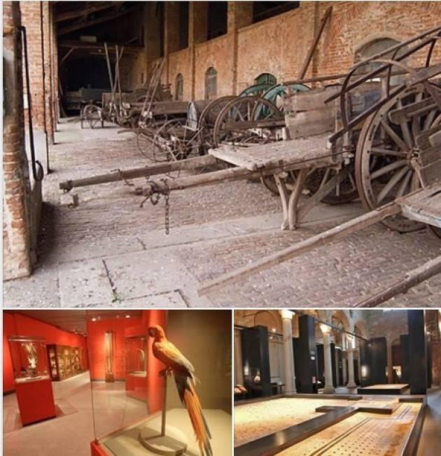 Gianluca Galimberti Sta per arrivare il sesto museo, quello della Diocesi di Cremona