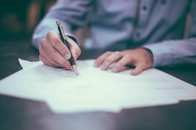 Piacenza, bando per due praticanti all'Avvocatura comunale: entro il 4 settembre le domande di ammissione