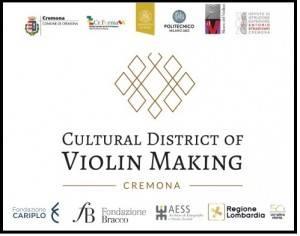 MdV Cremona presentata l'offerta formativa 2020 del D.C.della Liuteria :'Storia, etica, ricerca'.