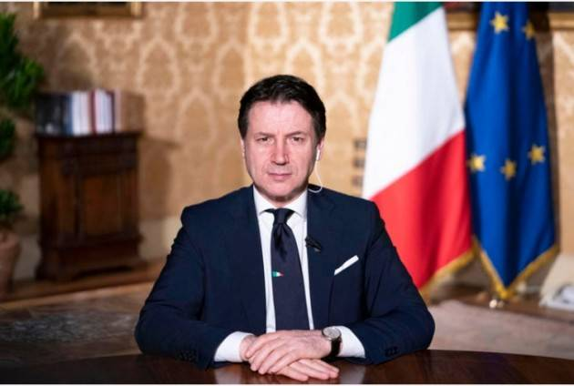82 mld a fondo perduto all'Italia e 127 di prestiti