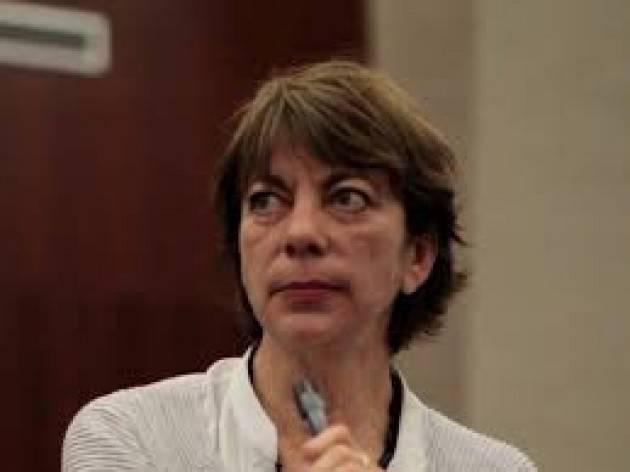 Lombardia Film Commission BOCCI (PD): 'L'ORGANISMO DI VIGILANZA NON EBBE DUBBI?