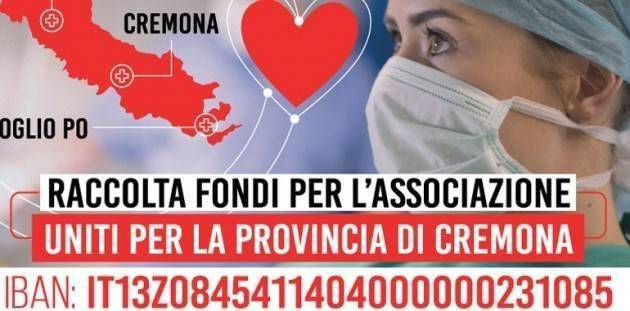 Cremona Inchiesta distrazione fondi lotta Covid Arvedi sospende Renato Crotti