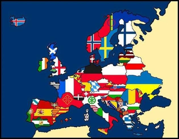ADUC Stati Uniti d'Europa. La testa e la pancia