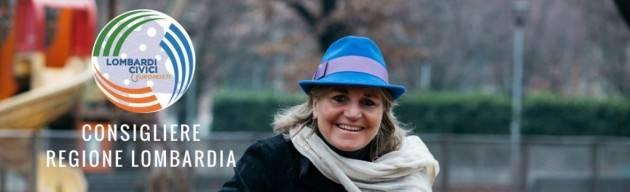 Elisabetta Strada  (LCE) INFRASTRUTTURE - PROLUNGAMENTO M4 SUD-OVEST