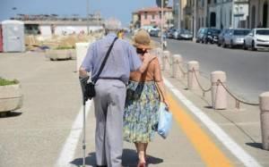 CNA Al via in tutta Italia il 'Piano Caldo' per gli anziani
