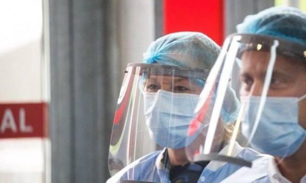 Belgio: morta di coronavirus bimba di 3 anni