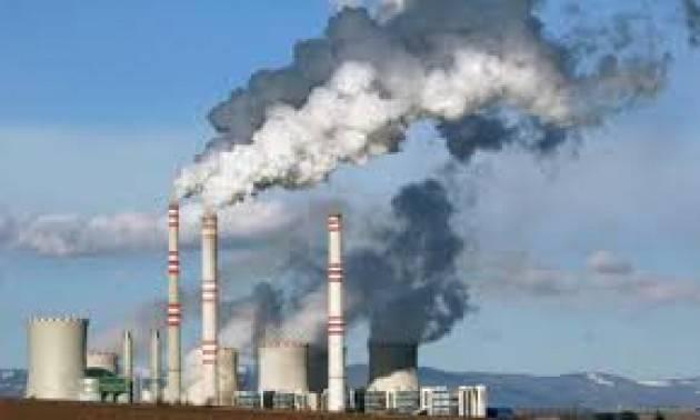 L'Europa ha iniziato il suo lungo addio al carbone