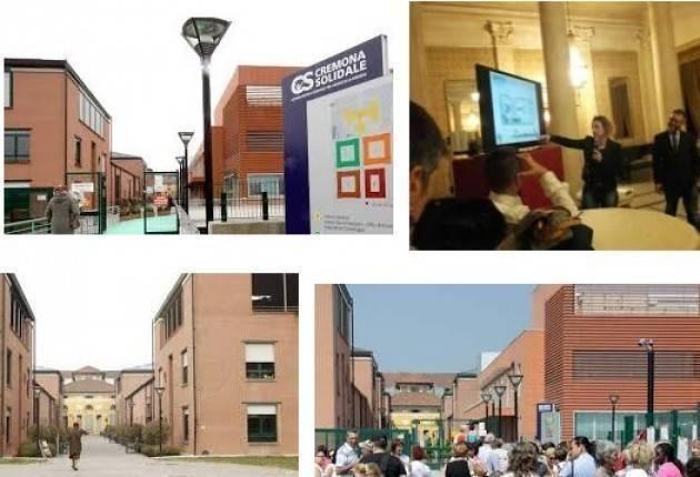 Cremona Il Consiglio Comunale approva il Consuntivo2019,  della RSA Cremona Solidale dell'Azienda  nonostante il deficit di 254.224,08 Euro