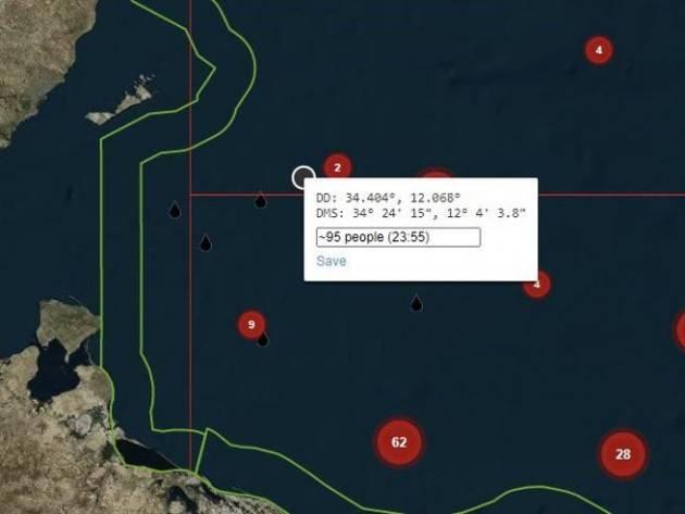 Due barche in difficoltà con 140 persone a bordo
