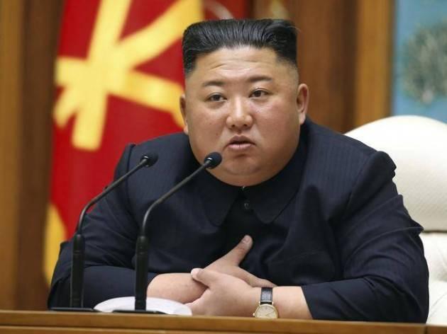 La Corea Del Nord mette in lockdown la città di Kaesong