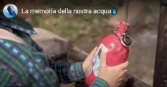 Cremona Il viaggio acqua del rubinetto, Padania Acque ,nuovo video spot