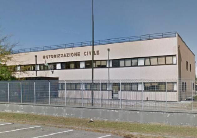 Motorizzazione Civile di Cremona Signoroni: 'Urge personale e rilancio '