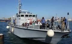 Guardia costiera libica apre il fuoco sui migranti: 3 morti e 4 feriti