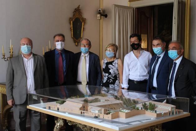 Cremona Verso un sistema integrato di ricerca in ambito agri-food Parte Santa Monica