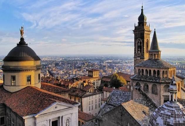 2019 anno record per il turismo a Bergamo con 2,5 milioni di visitatori. Nel 2020 stimate perdite per 65milioni di euro, ma a giugno tornano i turisti stranieri