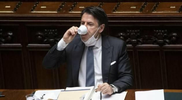 Italia: cosa cambia con la proroga dello stato d'emergenza