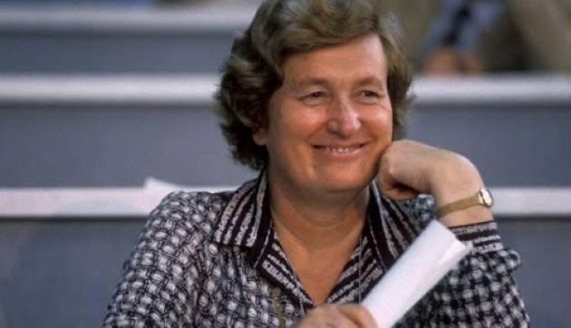 AccaddeOggi  29 luglio 1976- Italia: Tina Anselmi è la prima donna ad entrare in un governo