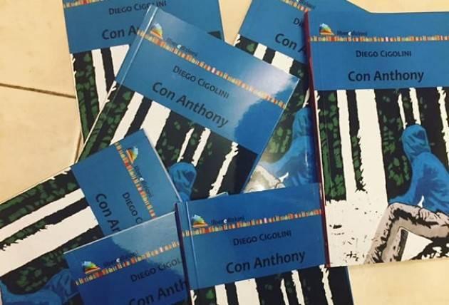 Libreria del Convegno ANTHONY DI DIEGO CIGOLINI il 1°/8 e il 2/8 SERENA VESTENE