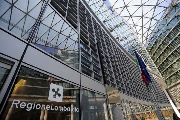 Lombardia Consiglio approva a maggioranza Rendiconto 2019 e manovra di assestamento 2020-2022