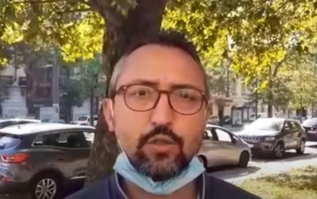 News Matteo Piloni (Pd):Verso autunno caldo-Lombardi senza vaccini-Serve piano ripresa attività sanitaria-I prati stabili valorizzati (Video)