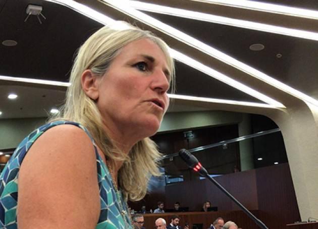 Elisabetta Strada (LCE) COVID-19 - TEST SIEROLOGICI A PERSONALE NIDI E SCUOLE DELL'INFANZIA