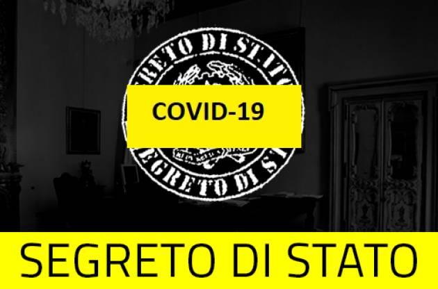 Pandemia Covid-19 Vincenzo Montuori (Cremona)  : serve trasparenza sugli atti