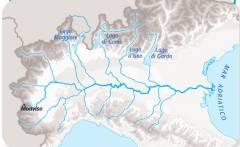 Grandi Opere Nelle priorità rilanciare il bacino del Po | Giuseppe Azzoni (Cremona)