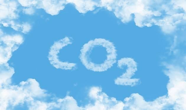 La CO2 nell'atmosfera si avvicina ai livelli di 15 milioni di anni fa