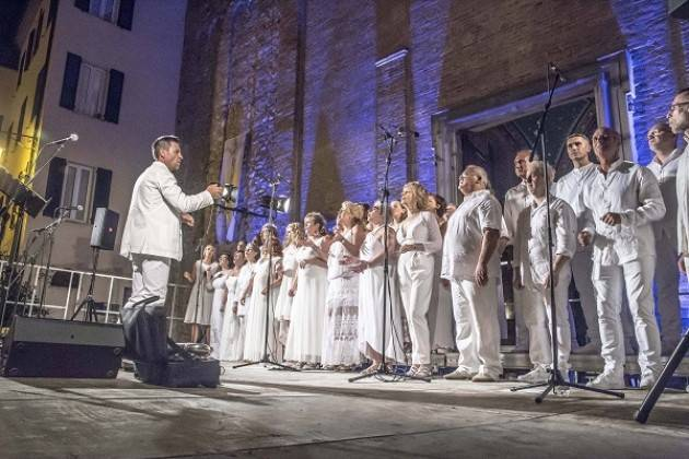 Spirit Gospel Choir in concerto a Bobbio lunedì 10 agosto