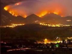 Legambiente, Emergenza incendi: poca prevenzione e controlli. Rivedere la Legge Madia