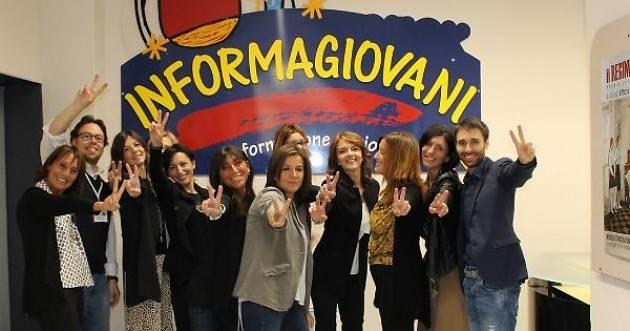 Cremona Chiusura estiva per l'Informagiovani di via Palestro