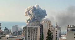 Beirut, ex agente Cia: ''Non solo nitrato di ammonio, c'era esplosivo militare