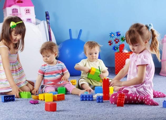 Lnews Nidi e servizi per l'infanzia, via libera a riapertura dal primo settembre