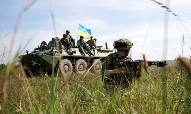 Una nuova tregua nel Donbass tra Ucraina e Russia. Già violata