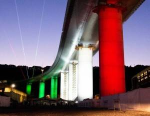 ADUC Governo. Ponte San Giorgio e Autostrade