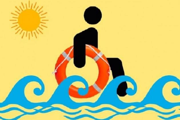 Anffas Cremona  Guida Vacanze estive 2020: alcune spiagge accessibili da nord a sud Italia