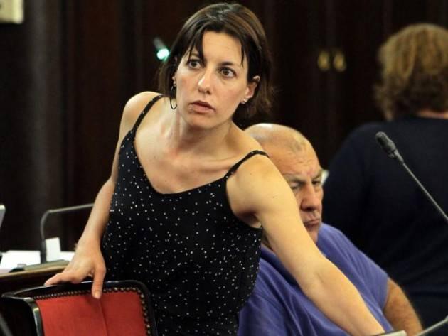 Furbetti del bonus, la consigliera di Milano Anita Pirovano si autodenuncia