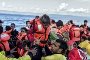 Pianeta Migranti Cremona . Tanti giovani tunisini spariscono lungo la rotta per l'Europa.