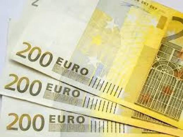 ADUC I 600 euro, i deputati, le star e i comuni mortali