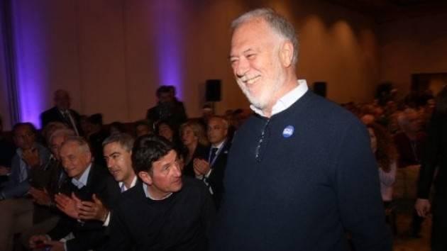 Il leghista Bocci (consigliere a Firenze): ''Ho preso il bonus per fare beneficenza''