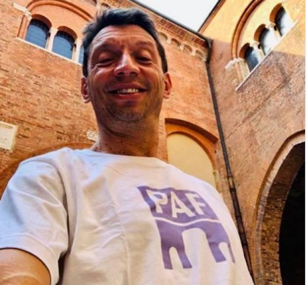 Cremona Porte Aperte Festival 2020 Gianluca Galimberti : è sempre una scommessa, partecipiamo