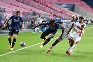 Champions League: l'Atalanta butta via una storica semifinale al 90'. PSG vince 2-1