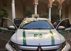 Cremona Un nuovo veicolo con i contributi regionali in dotazione alla Polizia Locale Provinciale