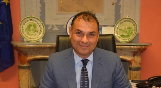 Paolo Mirko Signoroni nominato Presidente 'Uniti per la provincia di Cremona' Onlus