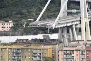 Crollo Morandi, due anni dopo. Conte: ''Genova non è sola''. Familiari vittime: ''Umiliati da un sistema marcio''