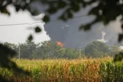 Arvedi Cremona Incendio torre/6 Gianluca Galimberti: le istituzioni si sono attivate