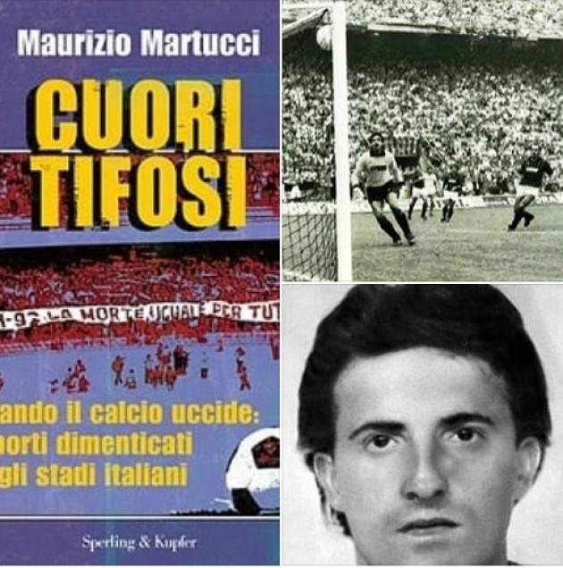 E' il 30 settembre 1984 E' la giornata di Marco Nicoletti   Giorgio Barbieri (Cremona)